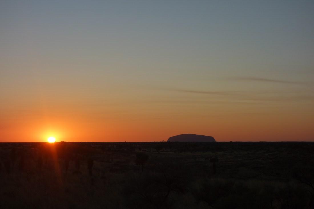Agnese Sabatini - Uluru 4