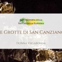 Le Grotte di San Canziano