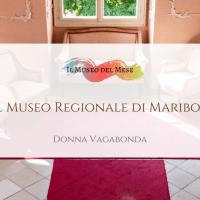 Il Museo del mese di Febbraio: il Museo regionale di Maribor