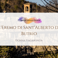 L'Eremo di Sant'Alberto di Butrio