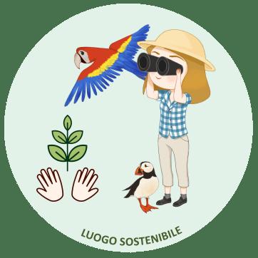 Luogo sostenibile