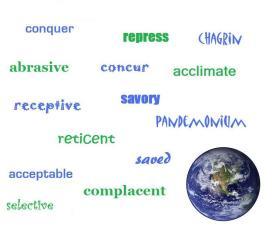 Vocabulary Game 2