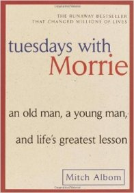 Tuesdays with Morrie - Online Version of Text
