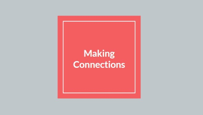 makingconnections