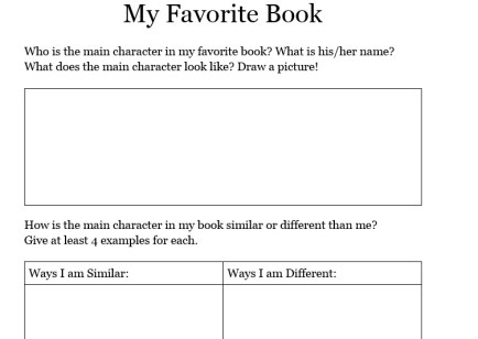 Click to view/download the activity and my example model!