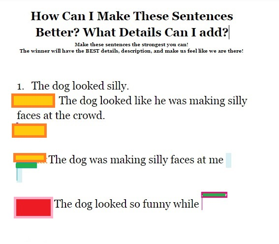 sentencescompetition1