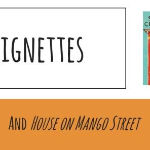 Our intro to House on Mango Street