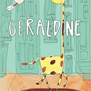 Geraldine, Elizabeth Lilly