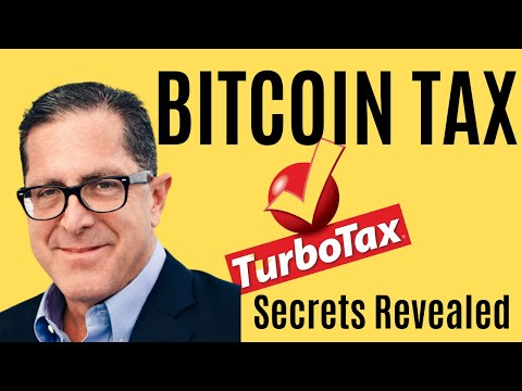 Turbotax cryptocurrency method used