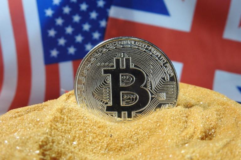 international crypto tax