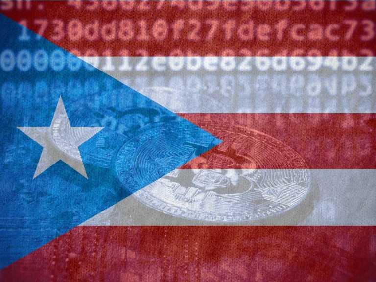 Puerto Rico Crypto Tax
