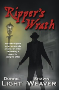 Wrath Cover