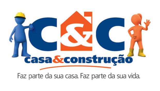 CC C&C - Materiais em Promoção Na Casa e Construção