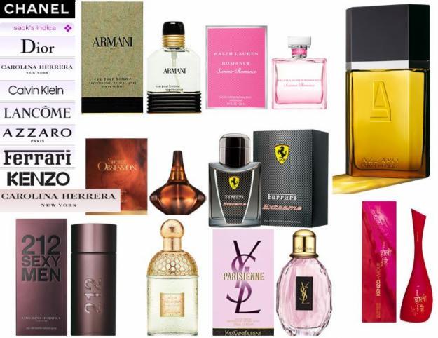 Perfumes Importados Perfumes Originais Importados, Melhores Lojas