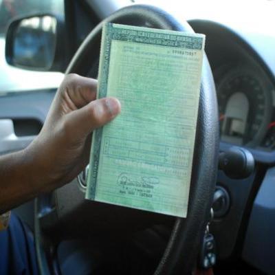 Licenciamento de veiculos Licenciamento de Veículos Tabela 2012