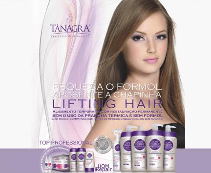Lifting Saiba Como Funciona o Lifting Hair