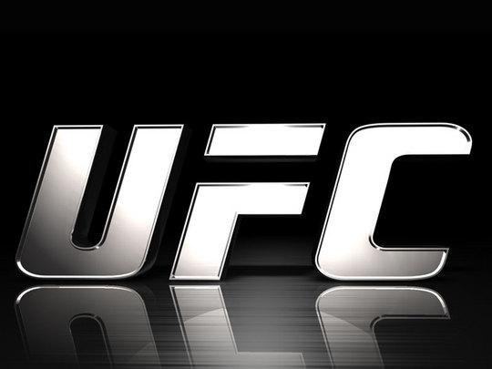 UFC Programacao 2012 Programação de Lutas do UFC 2012