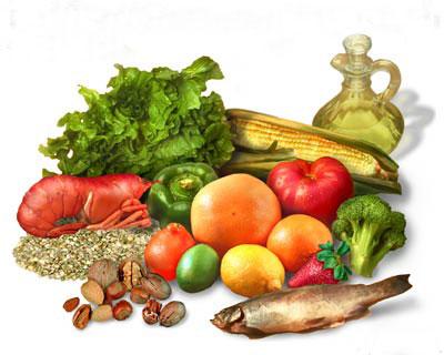 alimentos retardam envelhecimento Alimentos Que Retardam o Envelhecimento