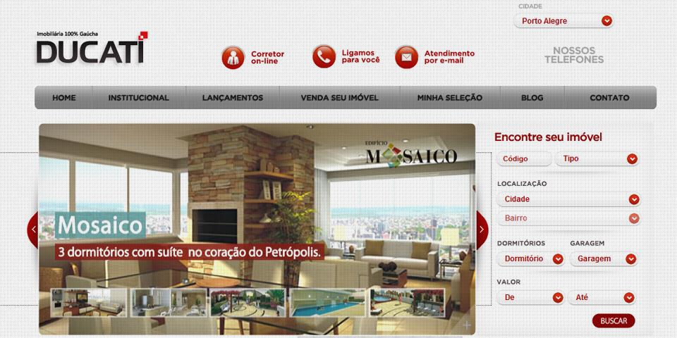 Imobiliária Ducati Compra de Imóveis Imobiliária Ducati, Venda e Compra de Imóveis