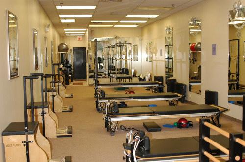 melhores equipamentos de pilates Melhores Aparelhos Pilates