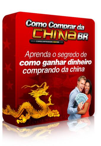 revender produtos da china Revender Produtos da China