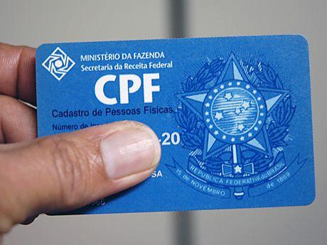 Consulta de CPF Na Receita Federal Consulta de CPF Na Receita Federal
