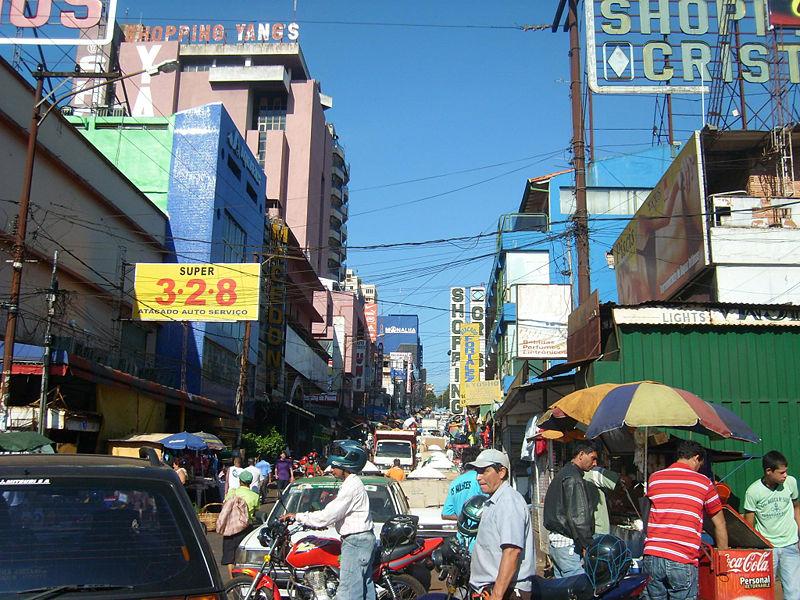Dicas de Compra No Paraguai Dicas de Compra No Paraguai