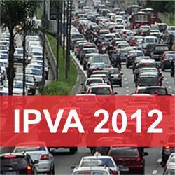 Ver Pagamento IPVA 2012 Ver Pagamento IPVA 2012