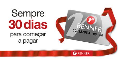 Cartão Renner Pagamento Online Cartão Renner - Pagamento Online