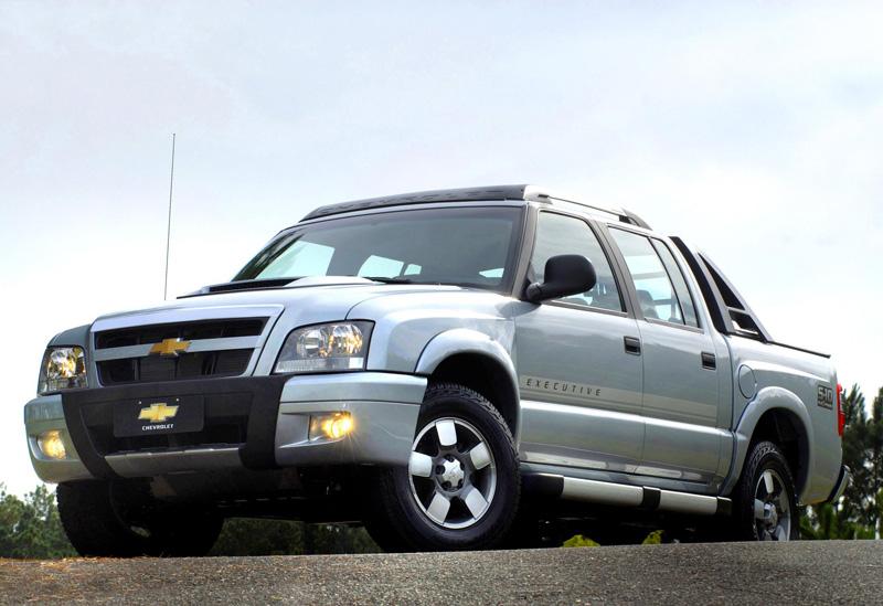 Motor Diesel ou Gasolina Qual a Melhor S10 Motor Diesel ou Gasolina - Qual a Melhor S10?