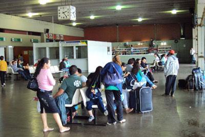Telefone do Terminal Rodoviário de Araxá MG Passagens Telefone do Terminal Rodoviário de Araxá – MG – Passagens