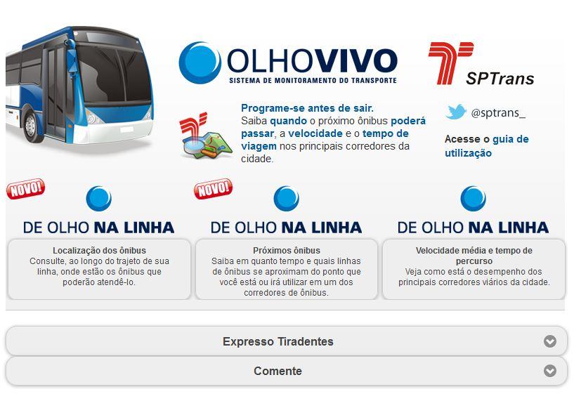 Site Que Diz Horário de Ônibus Site Que Diz Horário de Ônibus