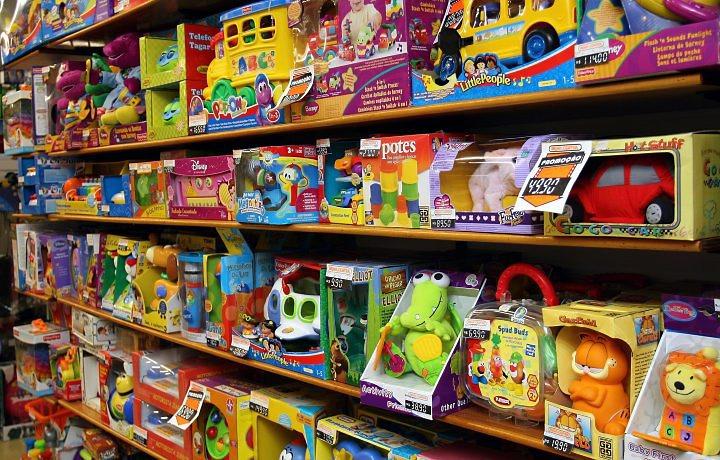 Brinquedos Infantis Para o Dia da Criança Brinquedos Infantis Para o Dia da Criança