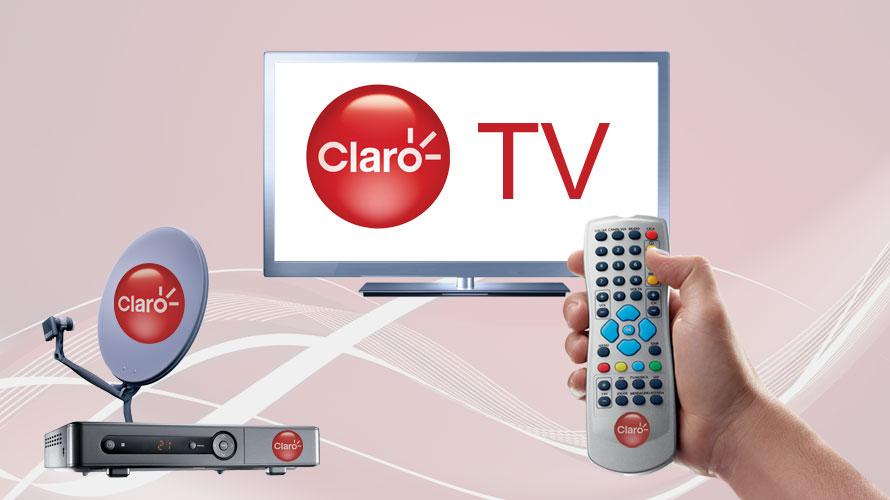Claro TV Segunda Via de Fatura Claro TV - Segunda Via de Fatura
