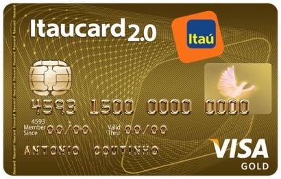 Pagamento Fatura Cartão Itaucard - 2º Via