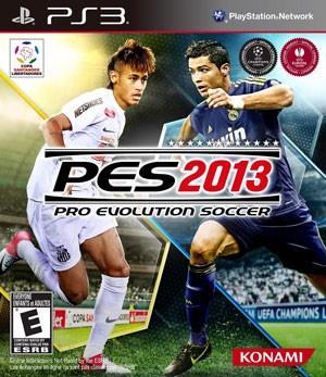 Saiba Tudo Sobre o PES 2013 – GAME