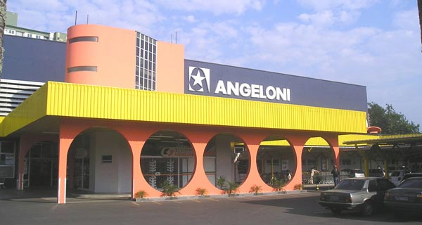 Supermercado Angeloni Criciúma Telefone Supermercado Angeloni - Criciúma – Telefone