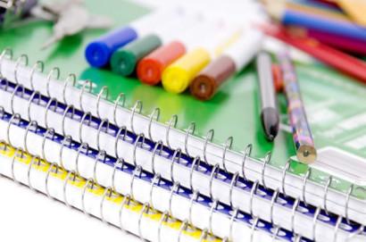 Brasília - Materiais Escolares em Promoção