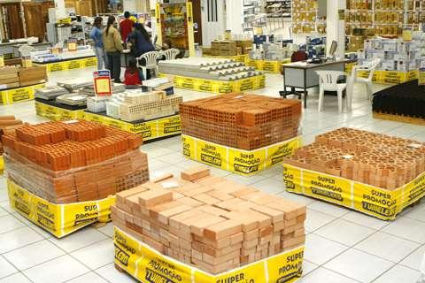 Lojas de Materiais de Construção No Maranhão Lojas de Materiais de Construção No Maranhão