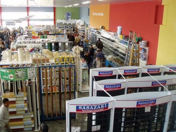 Lojas de Materiais de Construção No Paraná Lojas de Materiais de Construção No Paraná