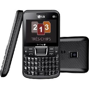 Comprar Celular LG 3 Chips Barato No Comprar Celular LG 3 Chips Barato No Extra