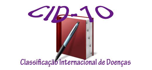 CID Médico Classificação de Doenças CID 10 CID Médico - Classificação de Doenças - CID 10
