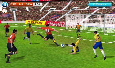 Jogos de Futebol Para Celular Jogos de Futebol Para Celular