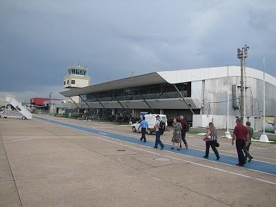 800px Aeroporto Internacional Marechal Rondon Aeroporto Internacional Marechal Rondon, Endereço, Linhas Aéreas, Telefone