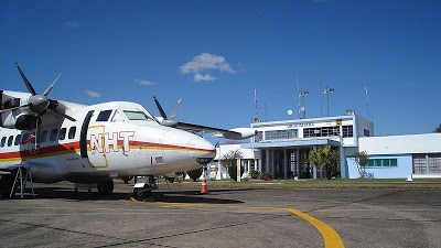 800px Let 410 at Uruguaiana Airport   Brazil Aeroporto Internacional de Uruguaiana, Endereço e Telefone