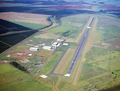Aeroporto 252520Galv 2525C3 2525A3o Aeródromo de Gavião Peixoto, 4.967 Mt de Pista, Endereço