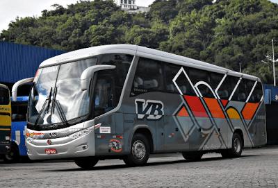 BONAVITA1 Ônibus a Venda no Rio de Janeiro, Comprar