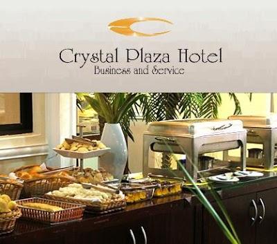 Crystal Restaurante Crystal em Goiânia, Endereço e Telefone