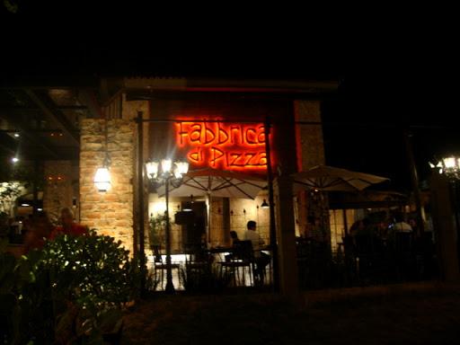 DI 252520PIZZA Pizzaria Fábbrica Di Pizza em Goiânia, Endereço e Telefone