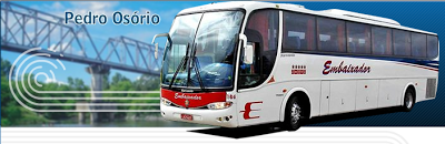 EXPRESSO 252520EMBAIXADOR Expresso Embaixador, Horário Comprar Passagens Online